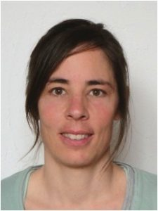 Christine Uebelhart, Messen (SO/BE), Schweiz