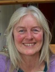 Daphne Babington, Dunmanway, co Cork, Ireland