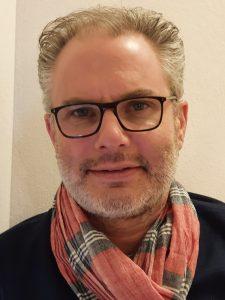 Martin Luckinger, Grasbrunn (bei München), Deutschland
